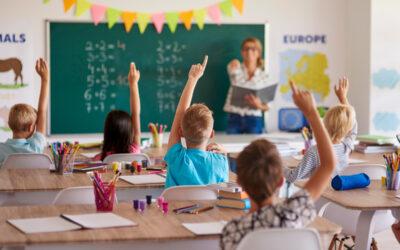 Anmeldezeitraum Schulanmeldung zum Schuljahr 2022/23